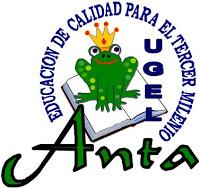 UGEL ANTA