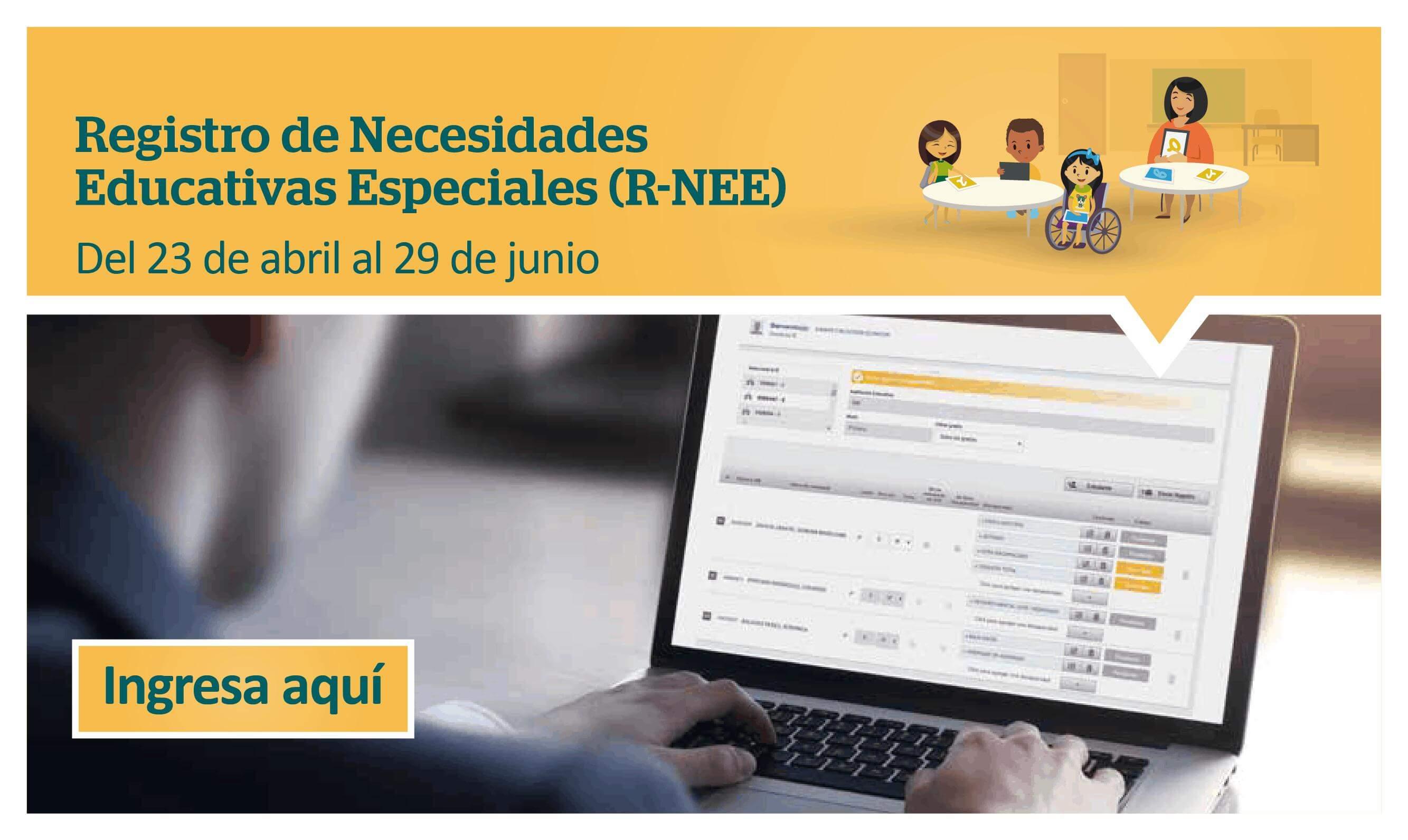 ACCIONES DE ACONDICIONAMIENTO PARA LA ACCESIBILIDAD DE PERSONAS CON NECESIDAD EDUCATIVA ESPECIAL