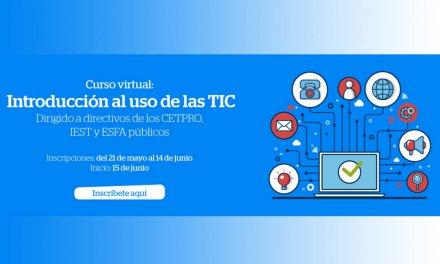 Introducción al uso de las TIC