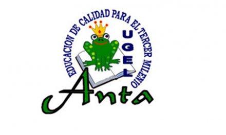 COMUNICA PARTICIPACION DE LOS DOCENTES EN LA EVALUACION DIAGNOSTICA DEL PROGRAMA DE FORTALECIMIENTO 2018 DEL AREA DE INGLES EN LAS IIEE PUBLICAS DEL NIVEL SECUNDARIA CON JORNADA ESCOLAR REGULAR FOCALIZADAS Y JORNADA ESCOLAR COMPLETA 2015-2017