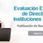 COMUNICA REPROGRAMACION DEL CRONOGRAMA DE ENTREVISTA SEMIESTRUCTURADA CON PRESENTACIÓN DE EVIDENCIAS DE SUSTENTO