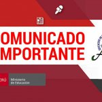 LA UNIDAD EJECUTORA 315 EDUCACIÓN ANTA POR INTERMEDIO DE LA COMISIÓN DE REASIGNACION 2019 COMUNICA A LOS POSTULANTES PARA EL PROCESO DE REASIGNACION FASE II SEGUN RESOLUCION VICEMINISTERIAL N° 245-2019 MINEDU QUE DICHO PROCESO SE LLEVARA A CABO EL DIA VIERNES 22 DE NOVIEMBRE DEL 2019 HORAS 2:00 PM EN EL AUDITORIO DE LA UGEL ANTA