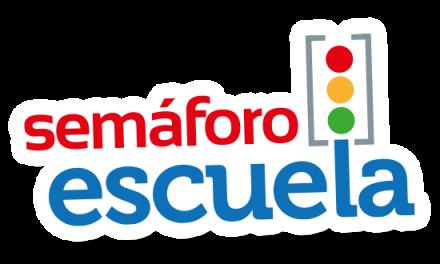"""COMUNICA CUMPLIMIENTO DE REPORTE DE ACTIVIDADES PLANIFICADAS PARA EL MES DE OCTUBRE EN LA IE A """"SEMAFORO ESCUELA"""""""