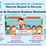 ORGANIZACION Y EJECUCION DEL CUARTO SIMULACRO NACIONAL ESCOLAR