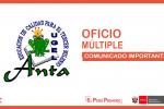 OFICIO MÚLTIPLE N° 028 -2021/D.DRE-C/D.UGEL-A;  CONVOCA A ASISTENCIA TECNICA, PRESENTACIÓN DEL PROGRAMA DE FORTALECIMIENTO DE COMPETENCIAS DE LOS DOCENTES USUARIOS DE DISPOSITIVOS ELECTRÓNICOS PORTÁTILES