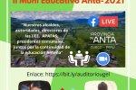 Oficio Múltiple Nº123 - II Muni Educativo ANTA